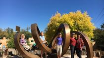 Santa Fe's Canyon Road Art Gallery Interactive Tour, Santa Fe, Literary, Art & Music Tours
