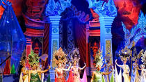 Amazing Cabaret Shows in Pattaya Including 3-Course Fine Dining, Pattaya