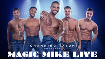 Magic Mike Live Las Vegas no Hard Rock Hotel and Casino, Las Vegas, Adults-only Shows