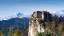 Bled Castle and Vintgar Gorge Half Day Trip, Bled