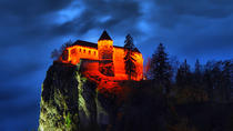 Bled Castle Tour, Bled, Half-day Tours