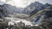 Planica and Kranjska Gora from Bled, Bled, Day Trips