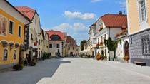 Radovljica Half Day Trip from Bled, Bled