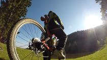 Vintgar Gorge Half Day Mountain Bike Self-Guided Tour from Bled, Bled, Bike & Mountain Bike Tours