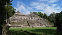 Caracol Maya Temples and Big Rock Falls From San Ignacio, San Ignacio, Day Trips