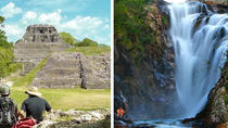 Xunantunich & Big Rock Falls From San Ignacio, San Ignacio, Day Trips