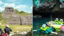 Xunantunich & Cave Tubing with Lunch, San Ignacio, Tubing