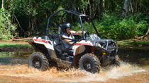Negril Beach ATV and Highlight Tour, Negril, 4WD, ATV & Off-Road Tours