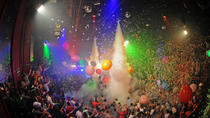 Coco Bongo Gold Member VIP Night Out, Cancun, Nightlife