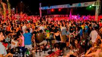 Noite VIP no Mandala Beach Club, Cancun, Nightlife