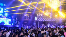 Palazzo Nightclub VIP Ticket in Cancun, Cancun, Bar, Club & Pub Tours