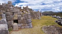 Full day tour of Cusco City Tour and Sacred Valley Tour, Cusco, City Tours