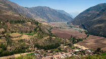 Full-Day Tour of Moray Salinas de Maras and The Sacred Valley from Cusco, Cusco, Day Trips