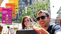 Reims City Pass, Reims, Sightseeing & City Passes