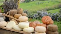 Cheese and Chocolate Tasting Experience in the Tuscan Countryside, Florence, Day Trips