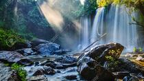 ADVENTURE TO PHNOM KULEN NATIONAL PARK, Siem Reap, 4WD, ATV & Off-Road Tours