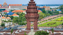 Exclusive City Tour In Phnom Penh, Phnom Penh, City Tours