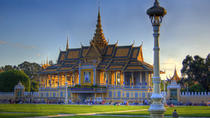 Expeditions to King's Heritage and the City's Story from the Past, Phnom Penh, Cultural Tours