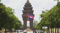 HALF DAY TOUR TO THE CITY: BRIEF PERCEPTION TO ITS HISTORY, Phnom Penh, Historical & Heritage Tours
