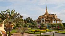 Insight to Cambodia's History and Recognition to its Culture, Phnom Penh, Historical & Heritage...