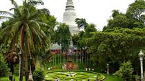 PHNOM PENH CITY: HERITAGE and it's CHRONICLES, Phnom Penh, Cultural Tours