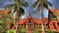 PHNOM PENH CITY TOUR PERCEPTION SUR SON HISTOIRE ET CULTURE, Siem Reap, Historical & Heritage Tours