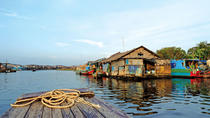 Tonle Sap Day Trip and Floating Village from Siem Reap, Siem Reap, Day Cruises