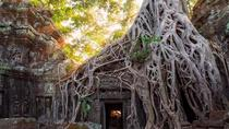 Tour of Banteay Kdei and Ta Prohm Including Khmer Massage and Cultural Dinner Show, Siem Reap, ...