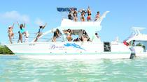 Half Day Sailing Cruise of Punta Cana, Punta Cana, Day Cruises