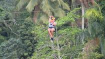 PUNTA CANA ZIP LINES EXPLORER, Punta Cana, Ziplines