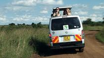 2 days Tsavo East and West National parks safaris from Mombasa, Mombasa, Multi-day Tours