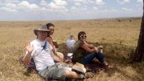 CRESCENT ISLAND NAIVASHA DAY TOUR FROM NAIROBI, Nairobi, 4WD, ATV & Off-Road Tours