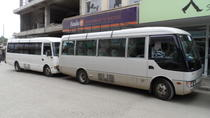 NAIROBI TO ARUSHA TOWN SHUTTLE TRANSFERS, Nairobi, Airport & Ground Transfers