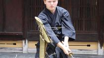 2-Hour Samurai Experience in Kyoto, Kyoto, Cultural Tours