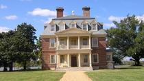 Richmond Virginia's Plantation Trolley Tour, Richmond, Plantation Tours