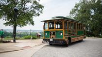 Trolley storico con tappe a Richmond di 2 ore, Richmond