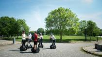Church Hill Segway Tour in Richmond, リッチモンド