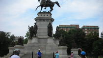 Discover Richmond's Monument Ave by Segway, Richmond, Segway Tours