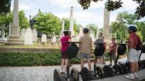 Hollywood Friedhof Segway Tour in Richmond, Richmond, Segway Tours