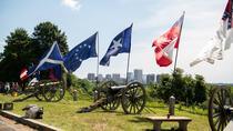 Petersburg National Battlefield Tour by Segway, Richmond, Segway Tours