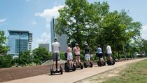 Richmond's Shockoe Bottom Segway Tour, Richmond, Segway Tours