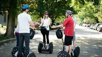 Richmonds Civil Rights Segway Tour, Richmond, Segway Tours