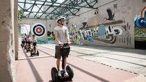 Richmonds Street Art Segway Tour, Richmond, Segway Tours
