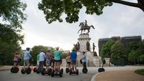 Segway-Tour der Wahrzeichen in Richmond, Richmond, Segway Tours