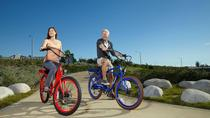 Electric Bike Tour through Prominent Richmond Neighborhoods, Richmond, Bike & Mountain Bike Tours