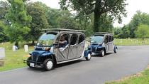 Hollywood Cemetery Electric Car Tour in Richmond, Richmond, Historical & Heritage Tours