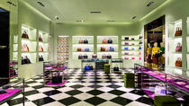 Private Luxury Shopping Day in Panama City, Panama City, Shopping Tours