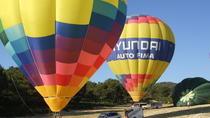 Balloon Flights in Alicante, Alicante, Balloon Rides