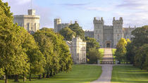 Windsor and Thames Valley Bike Tour, Windsor & Eton, Bike & Mountain Bike Tours