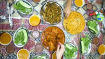 Walking Tour Dubai: Middle Eastern Food Pilgrimage, Dubai